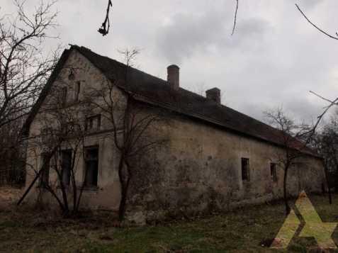 Prodej zemědělské usedlosti na samotě
